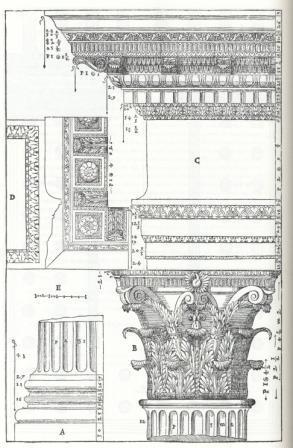 C-Temple of Jupiter the Thunderer