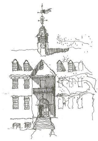 C-Wren Building