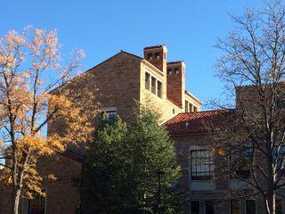 CU-Boulder